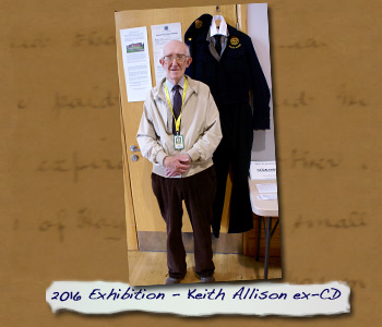 2016 Exhibition Keith Allison