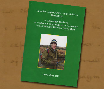 Picture Of Harry Mead's 1st Booklet