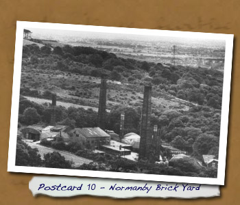Postcard 10 of Single View of Normanby